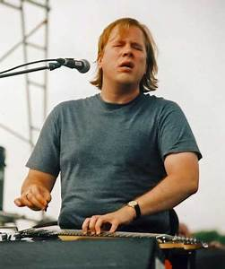 Jeff Healey Weight Height Ethnicity Hair Color Education