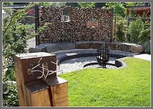 Grillecke Im Garten Anlegen : grillplatz im garten gestalten garten house und dekor galerie 2ozypov47g ~ Markanthonyermac.com Haus und Dekorationen