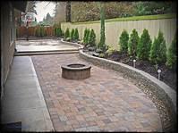 fine patio block design ideas Full Size Of Patio Outdoor Garden Design Ideas Large ...