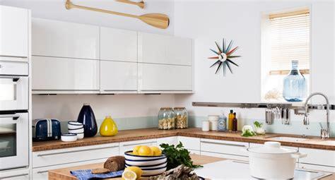 une cuisine ambiance bord de mer 11 04 2012 dkomaison