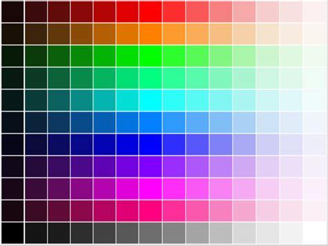 Valet Mode Adalah by Warna Dan Kode Untuk Aplikasi Coreldraw Rubby Blog
