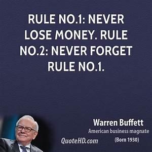 Warren Buffett Quotes. QuotesGram