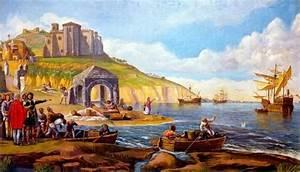 ¿En qué carabela realizó Cristóbal Colón su primer viaje a ...