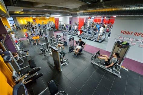 programme d entrainement musculation en salle