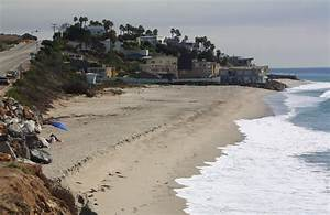 County Line Beach, Ventura, CA - California Beaches