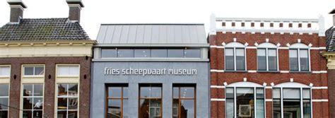 Friesch Scheepvaartmuseum by Musea De Veenhoop