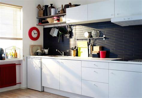cuisine bois noir ikea cuisine modeles ikea fly