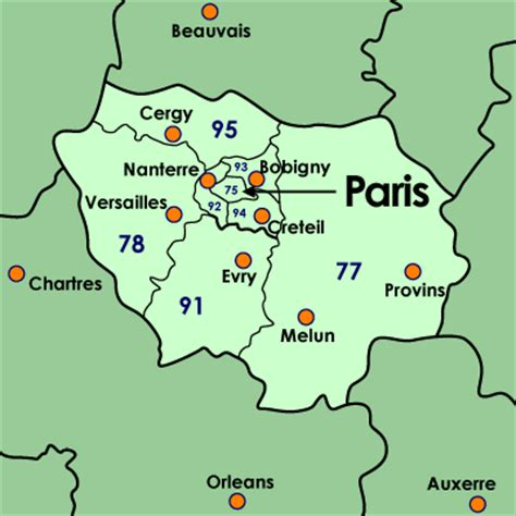 ile de region map pictures to pin on pinsdaddy