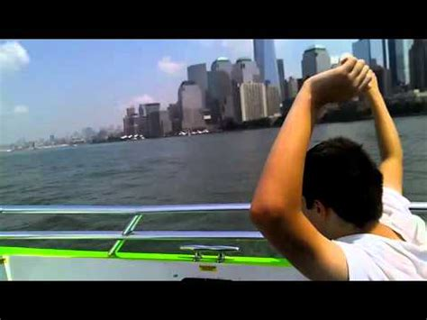 Beast Boat Ride Nyc Video by The Beast Nyc Boat Ride Youtube