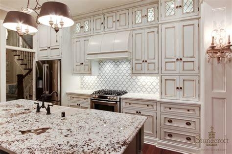 5 Ways To Create A White Kitchen Backsplash  Interior