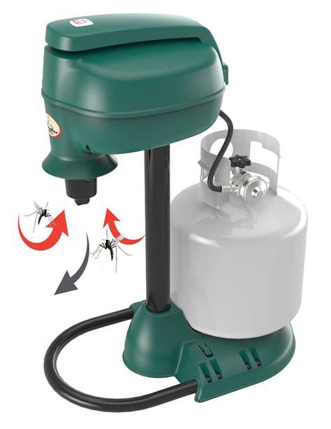 mosquito magnet pioneer promo