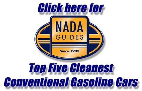 Nada Cars Book Valuehtml  Autos Weblog
