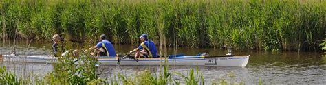 Roeien Heerenveen by De Geeuw Roeivereniging Sneek Roeien