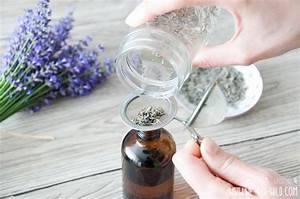 Lavendelöl Selber Machen : lavendel l selber machen schritt f r schritt zum duft l ~ Markanthonyermac.com Haus und Dekorationen