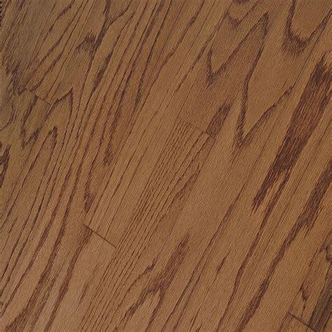 shop bruce hillden 2 25 in w prefinished oak