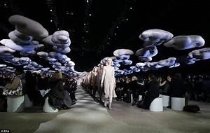 Marc Jacobs shows dreamy first collection since leaving ...