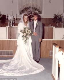 Love Boat Julie Gets Married by Todd Chrisley S Secret Ex Wife Claims He Stripped Her