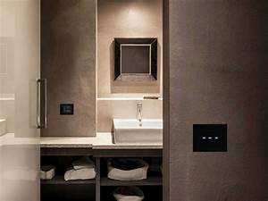 Lichtschalter Mit Dimmer : lichtschalter und steckdosen mit modernem design 50 ideen ~ Markanthonyermac.com Haus und Dekorationen