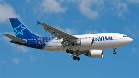 air transat review travel agency reviews
