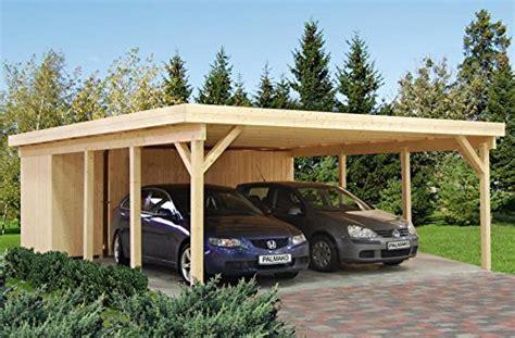 Carport Bausatz Kaufen Günstige Angebote Und Tipps