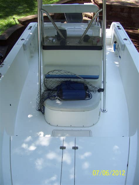 Center Console Boats With Porta Potty by Cobia Center Console 1999 224 The Hull Truth Boating