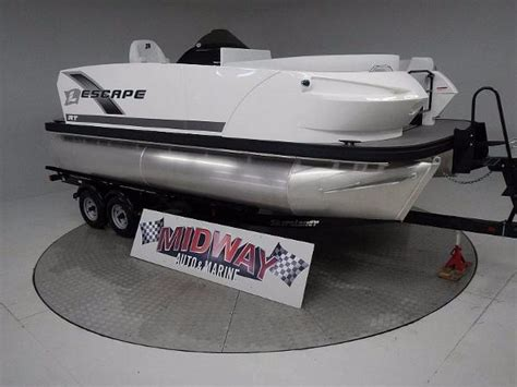 Pontoon Boats For Sale Wyoming by Pontoon Boats For Sale In Wyoming