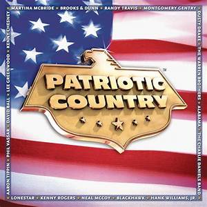 Listen Free to Lee Greenwood - God Bless The USA 2003 ...