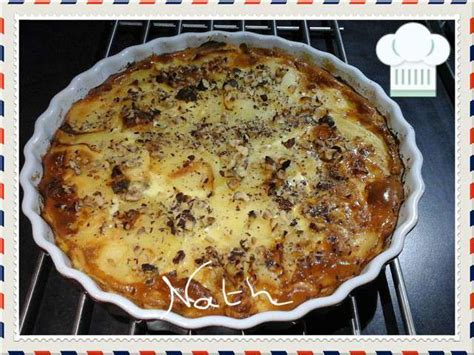 recettes de p 226 t 233 aux pommes de terre
