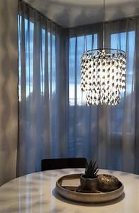 Innenrollos Für Fenster : vorhang ideen jede menge anregungen f r edle fenster dekos ~ Markanthonyermac.com Haus und Dekorationen