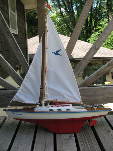 Catamaran Pond Yacht by 163 Best Images About Model Yachts Pond Yachts On