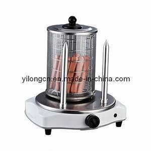 Hot Dog Machen : china hot dog machine hd 102 china hot dog machine hot dog cooker ~ Markanthonyermac.com Haus und Dekorationen