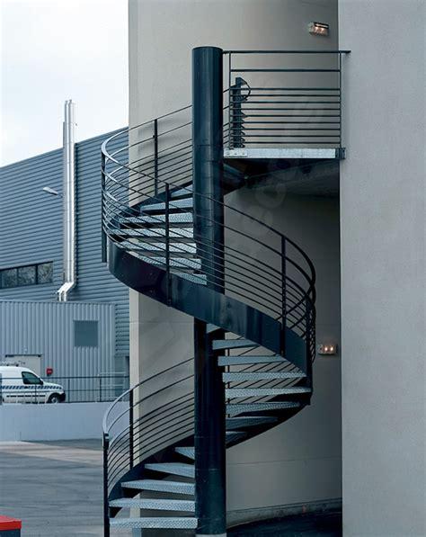 escalier ext 233 rieur industriel escaliers d 201 cors 174