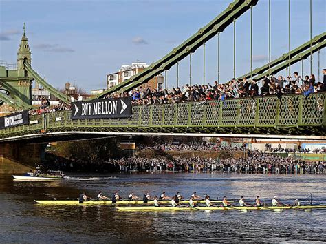 Grizzly Bar Boat Race Party by Boat Race 2018 Crews Start Time And Everything You Need