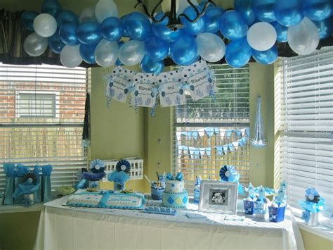 baby boy shower ideas and sassy designs by bonnie hippo theme baby boys shower