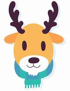 December Design and Winter Animal Freebie! - Free Pretty ...