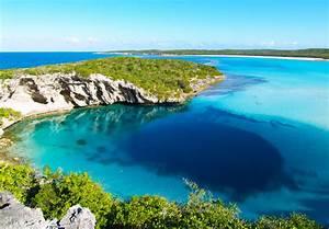 Dall'Italia alle Bahamas: Il fascino delle doline ...