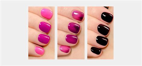 The Gallery For --> Undercover Colors Nail Polish