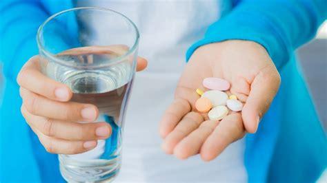Diese Arzneimittel machen den Darm träge