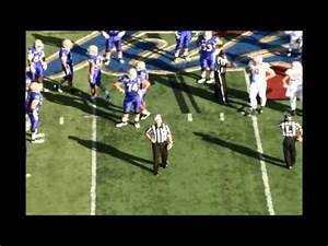 Ja'Gared Davis #56 SMU Highlights Part 2 - YouTube