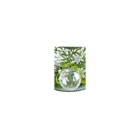 boule de no 235 l transparente 224 d 233 corer en plastique maison pratic boutique pour vos loisirs