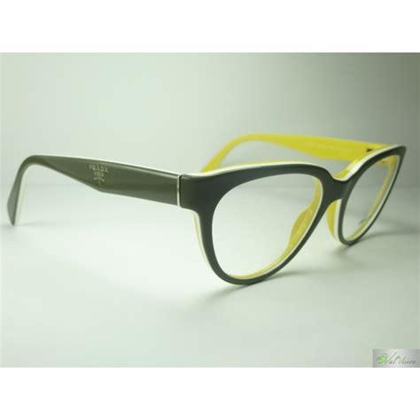 acheter lunettes de vue femme prada vpr10p magasin optique casablanca boutique valvision