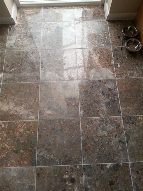 cleaning and polishing tips for terrazzo floors