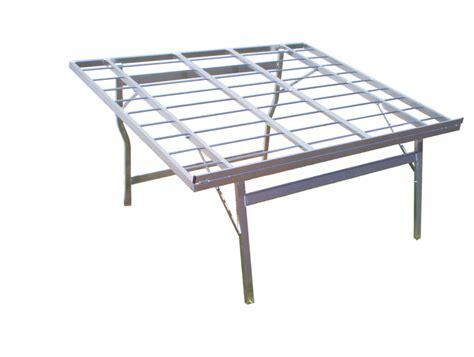 table inclinee 150x120 h 90 60 probroc equipements de march 233