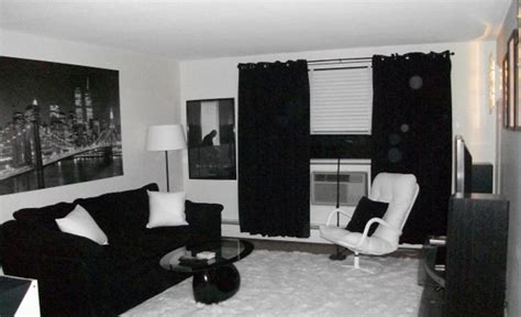 cool black and white living room ideas smith design