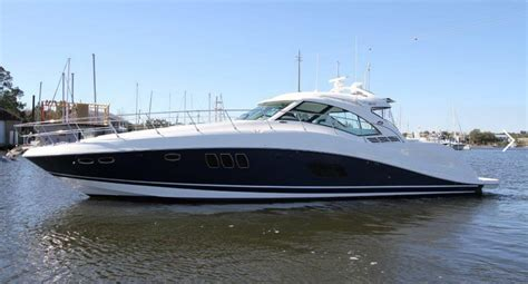Sea Ray Boats For Sale Marinemax by 2009 Sea Ray 55 Sundancer Boat For Sale At Marinemax