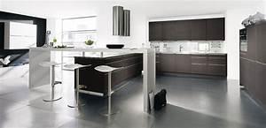 Küchen Wanduhren Design : design k chen k chen aktuell ~ Markanthonyermac.com Haus und Dekorationen