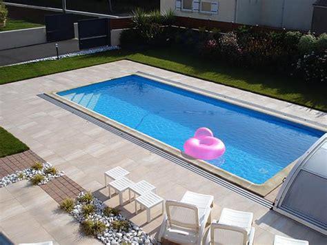 carrelage piscine en bretagne pour maison d architecte