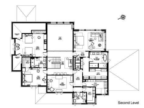 modern house design floor plan 17 best 1000 ideas about modern floor plans on