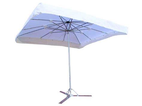 parasol march forain 300x250cm pied plat lourd 17 kg housse
