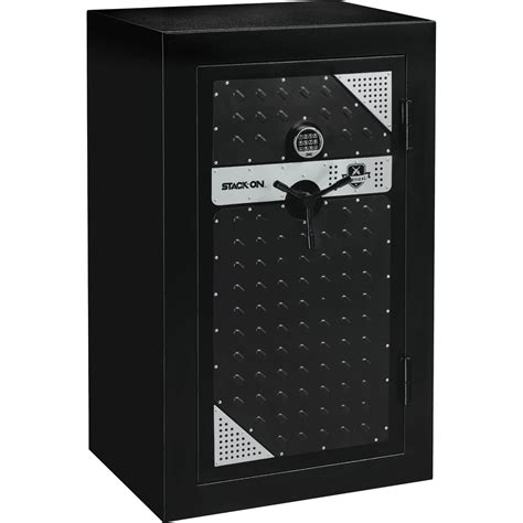 stack on 20 gun tactical steel security cabinet cabinets